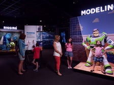 """""""The Science Behind Pixar"""" at California Science Center"""